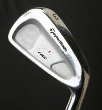 TaylorMade RAC cb Coin Forged 3 Iron Gold S300 Steel Shaft - Sensicore