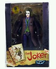 "NECA IL JOKER DI BATMAN CAVALIERE OSCURO 7 ""Action Figure"