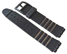 "ORIGINAL SWATCH 17mm ARMBAND ""JALOUSIE"" (ASDB903) NEUWARE"
