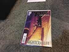X-men Origins: Nightcrawler #1 NM