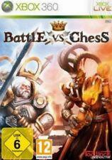 Xbox 360 Battle vs Chess Sehr guter Zustand