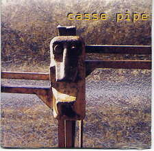 CASSE-PIPE - rare CD Single - France  – sealed