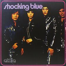 Attila - Shocking Blue (2014, Vinyl NEUF)