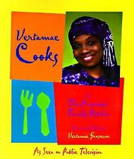 Vertamae Cooks in the Americas' Family Kitchen (Americas' Family Kitchen (Televi