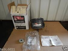 NEW US Motors Shur Stop Electric Brake 1 HP 2 lb. Ft. 60 hz 208-230/460 V Stearn