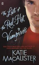 Dark Ones Novel: The Last of the Red-Hot Vampires 2 by Katie MacAlister (2007, …