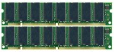 NOT FOR PC/MAC! Dell PowerEdge 2500 2550 1650 2GB PC133 SDRAM MEMORY