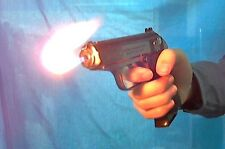 PPK Lighter Walther arms PP 007 Bond movie James toy model prop decoration