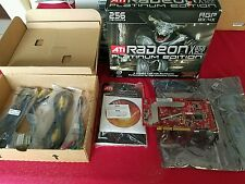 "ATI Radeon X 850XT Platinum Edition ""NEW"" Open Box"