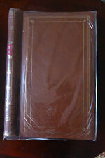 """Pioneer Bonded Leather Bi-Directional Photo Album Brown 300 Photos Up To 4x6"""""""