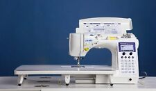 NEW!!! Computerized Sewing and Quilting Machine - JUKI HZL-F600