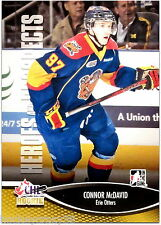 2012-13 Heroes And Prospects - CONNOR McDAVID #31