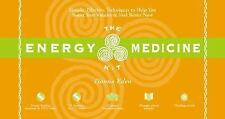 The Energy Medicine Kit Eden, Donna Books-Good Condition