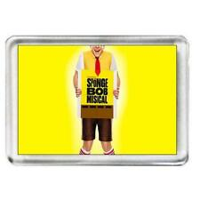 Spongebob. The Musical. Fridge Magnet.