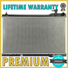 Brand New Premium Radiator for 03-07 Infiniti G35 Coupe 03-06 Sedan 2 DR AT MT