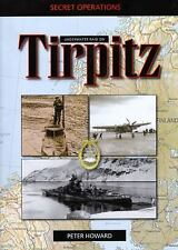 Underwater Raid on The Tirpitz (Secret Ops), Norway, Naval, History: Military: G