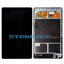 Lcd Touch Screen & Frame wifi For ASUS Nexus 7 2nd ME570 ME571 2013 Replacement