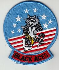 VF-41 BLACK ACES FELIX SHOULDER PATCH
