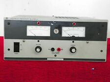 KEPCO APH 500M POWER SUPPLY 0-500VDC 0-40mA
