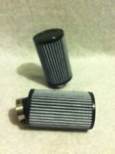 2 New Racing Go Kart Fabric Air Filter 3 x 5 Briggs and Stratton Animal OHV