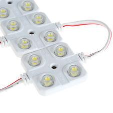 40 LED Auto Licht Kit Innen 12V Weiß Für LWB Van Lorries Sprinter Ducato Transit