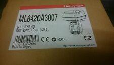 Honeywell ML6420A3007 Actuador Lineal Válvula
