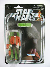 Star Wars Vintage Collection VC70 Ponda Baba (Walrus Man) Canadian Card