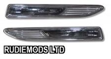 Ford Mondeo Mk4 2007-2010 Smoked Side Repeaters 1 Pair