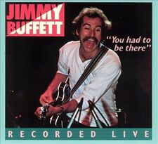 Buffett, Jimmy: You Had to Be There  Audio Cassette