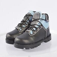 "Fashion MSD Boots/Shoes 1/4 BJD Mini Super Dollfie 17""Tonner Men/Matt(4-BJS-1"