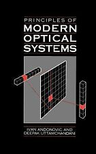 Artech House Telecommunication Library: Principles of Modern Optical Systems...