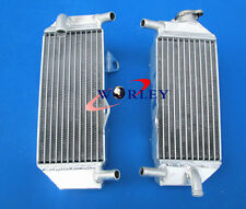 For Honda CRF250R CRF250 2010 2011 2012 2013 10-13 Aluminum Radiator