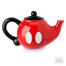 Disney Parks Mickey Mouse Colorful Kitchen Teapot Colors Tea Pot