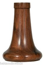 Clarinet bell - Cocobolo wood for A, G & Bb Clarinet BRAND NEW