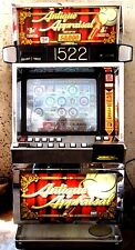"IGT I-GAME COINLESS VIDEO SLOT MACHINE ""ANTIQUE APPRAISAL' *VEGAS SLOTS*"