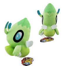 Pokemon CELEBI 12cm Soft Plush Stuffed Doll Toy