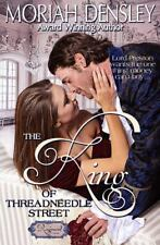 The King of Threadneedle Street (A Rougemont Novel) (Volume 2)-ExLibrary