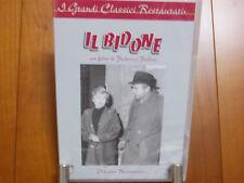 IL BIDONE (1955) DVD di Federico Fellini