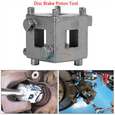 "1Pc Auto Car Vehicle Rear Disc Brake Piston Caliper Wind Back Cube Tool 3/8"" DY"