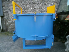Pan Mixer PTO Drive from Agritrend (£1750 plus VAT)