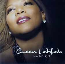 QUEEN LATIFAH : TRAV'LIN' LIGHT / CD - NEU