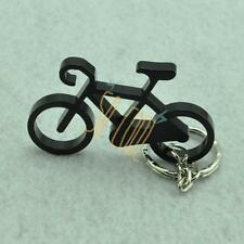 Valentine's Day Gifts for Lover Keychain Bike Cute Keyring Gift