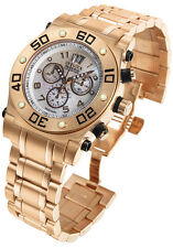 Invicta Reserve Collection Speedway Mens Watch Chronograph  4363 Swiss Made