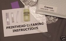 Canon PIXMA MX700 Printhead Cleaning Kit (Everything Incl.) 1108DE