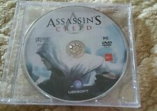 Assassin's Creed (DISC ONLY) PC GAME ♥♥♥ FREE POST