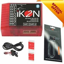 iKON IKON2 Flybarless System W/ Integrated Bluetooth Module / Spektrum AR610