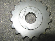 PBR FRONT SPROCKET 17 Teeth 530 - BOMBARDIER  CAN-AM   DS650 + BAJA + X