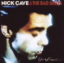 2LP NICK CAVE AND THE BAD SEEDS YOUR FUNERAL MY TRIAL  VINYL