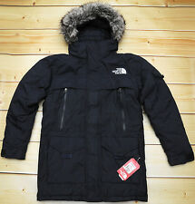THE NORTH FACE MCMURDO II - HYVENT - thermal waterproof MEN'S COAT PARKA size S