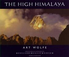 The High Himalaya, Wolfe, Art, Acceptable Book